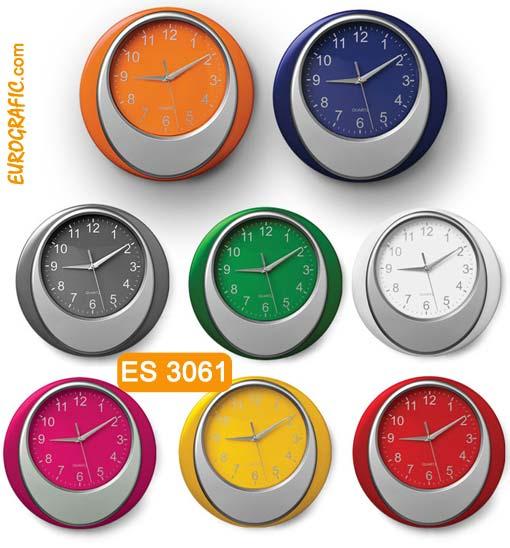 Orologi da muro e da tavolo personalizzati promozionali for Immagini orologi da parete moderni